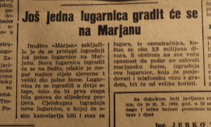 24.10.1964. Slobodna Dalmacija