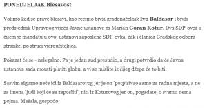 03.08.2020. Tjedni pregled Damira Petranovića - Dalmatinski portal
